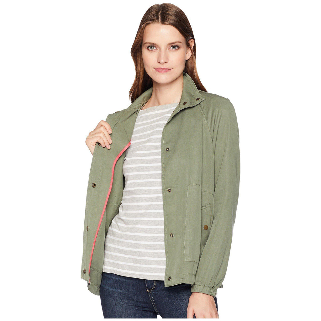 Joules SAFARI JACKET-Girl - Outerwear-Joules-2-Eden Lifestyle