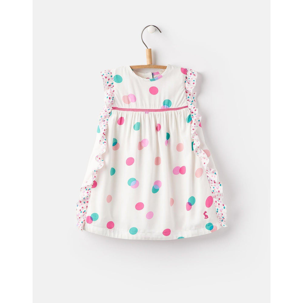 Joules, Baby Girl Apparel - Dresses,  Joules Gertie Woven Dress