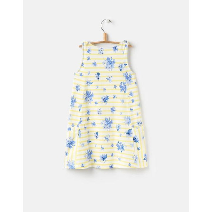 299e1daa3942 Joules Madeline Jersey Dress-Girl - Dresses-Joules-3T-Eden Lifestyle