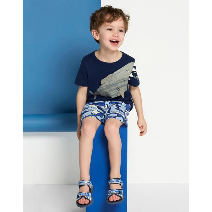 Joules Archie Applique-Baby Boy Apparel - Shirts & Tops-Joules-12M-Eden Lifestyle
