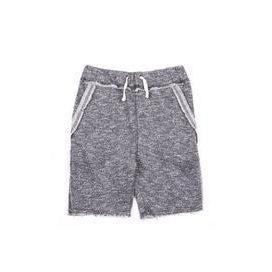 Brighton Shorts - Pipe Grey-Shorts-Appaman-2T-Eden Lifestyle