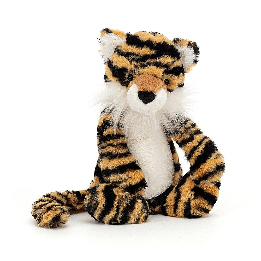 Jellycat, Gifts - Stuffed Animals,  Jellycat Bashful Tiger Medium