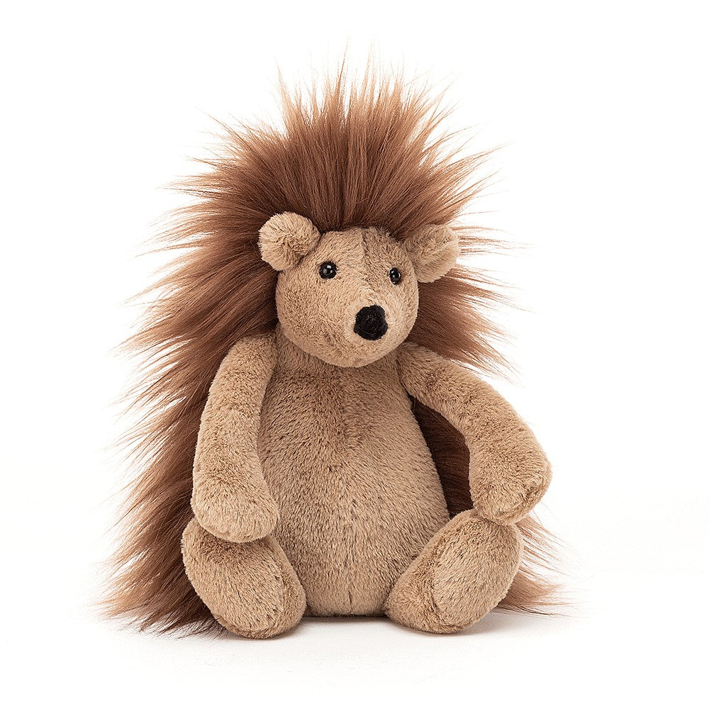 Jellycat, Gifts - Stuffed Animals,  Jellycat Small Bashful Spike Hedgehog