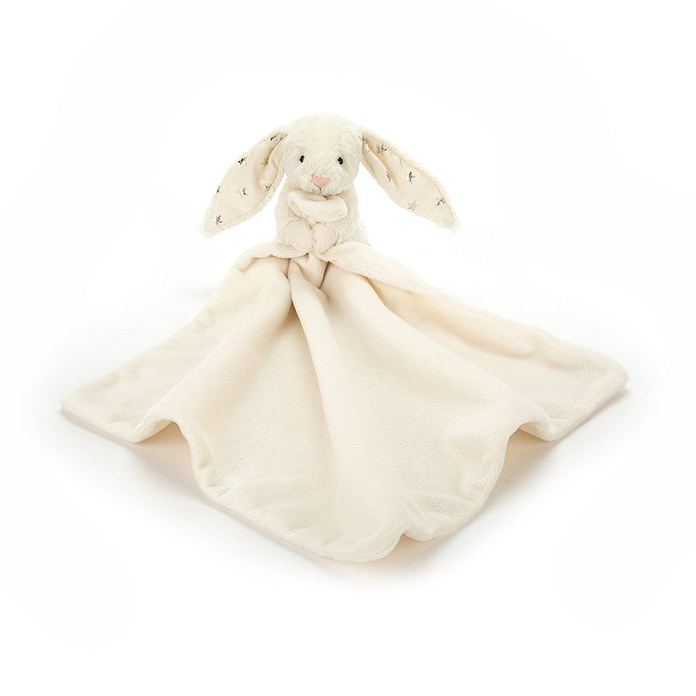 Jellycat Twinkle Bunny Soother-Accessories-Jellycat-Eden Lifestyle
