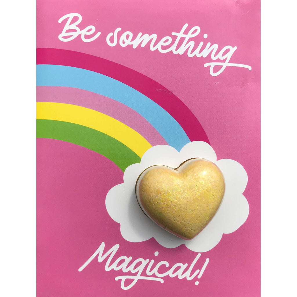 Be Something Magical Gifts - Bath Bombs Card-Gifts - Bath Bombs-Eden Lifestyle-Eden Lifestyle