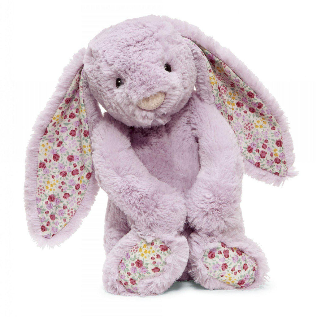 Jellycat Blossom Jasmine Bunny-Gifts - Stuffed Animals-Jellycat-Eden Lifestyle