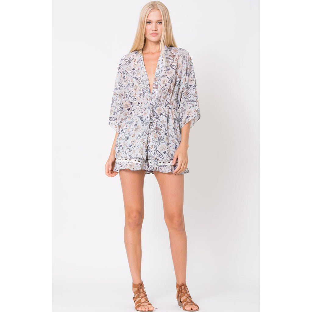 Breeze Kimono-Women - Loungewear-Eden Lifestyle-XS-Eden Lifestyle