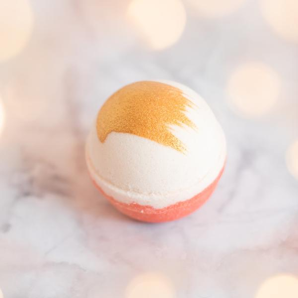 Cait + Co, Gifts - Bath Bombs,  All is Bright Bath Bomb