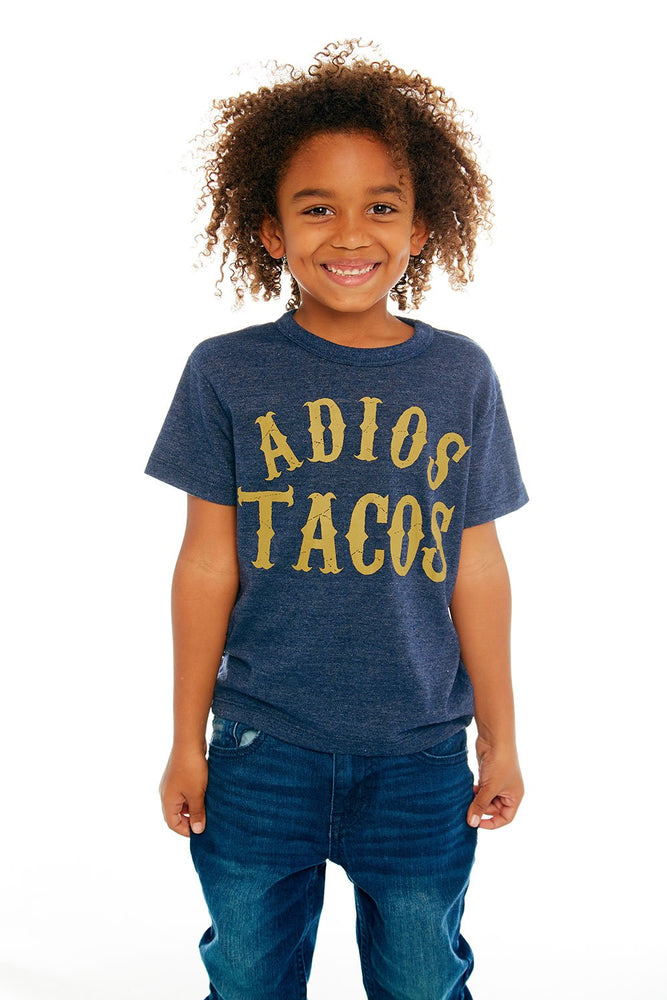 Chaser, Boy - Tees,  Chaser - Adios Tacos Tee