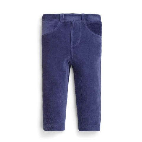 Image of 2-Pack Girls' Jersey Cord Jeggings