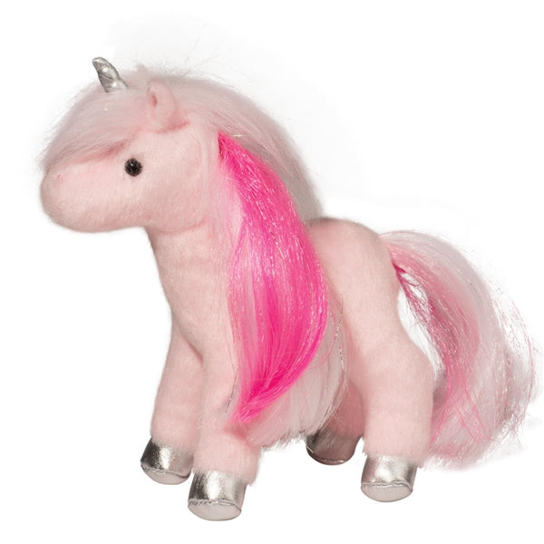 Ava the Unicorn-Gifts - Stuffed Animals-Douglas-Eden Lifestyle