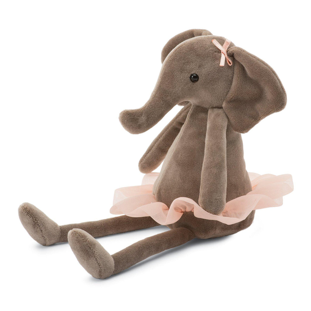 Jellycat Dancing Darcey Elephant-Gifts - Stuffed Animals-Jellycat-Eden Lifestyle