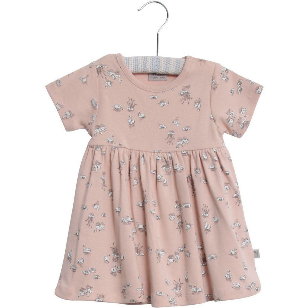 Wheat, Baby Girl Apparel - Dresses,  Wheat Dress Nova