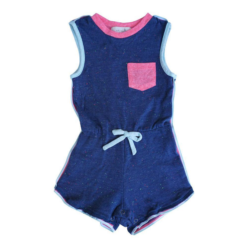 EVERLY ROMPER RING POP-Girl - Rompers-Miki Miette-3T-Eden Lifestyle