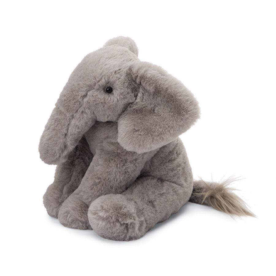 Emile Elephant Little Jellycat-Gifts - Stuffed Animals-Jellycat-Eden Lifestyle