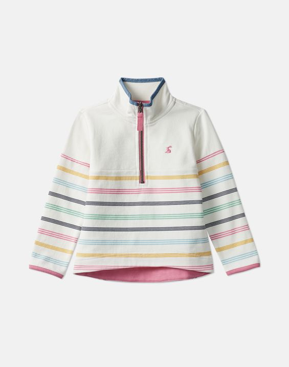 Joules Fairdale Half Zip Sweat
