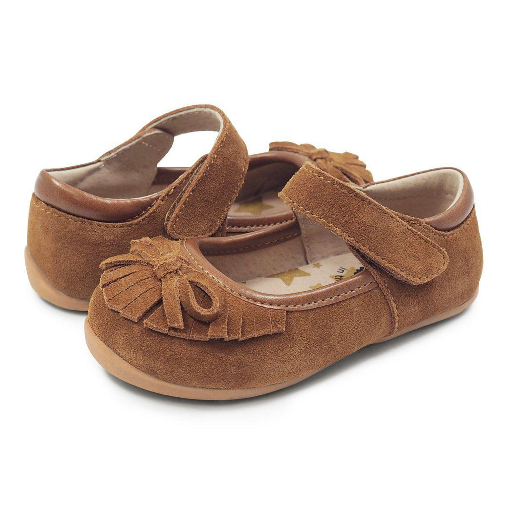 Livie & Luca Willow Mary Jane Moccasinc-Shoes - Girl-Livie & Luca-8-Eden Lifestyle