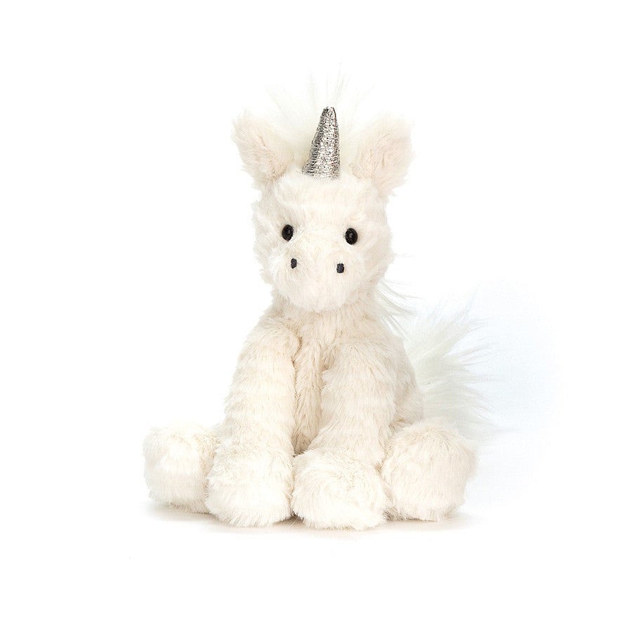 Jellycat Fuddlewuddle Unicorn-Gifts - Stuffed Animals-Jellycat-Eden Lifestyle