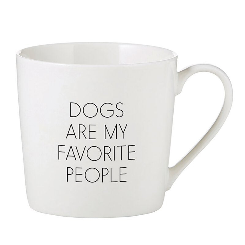Favorite People Café Mug - Eden Lifestyle