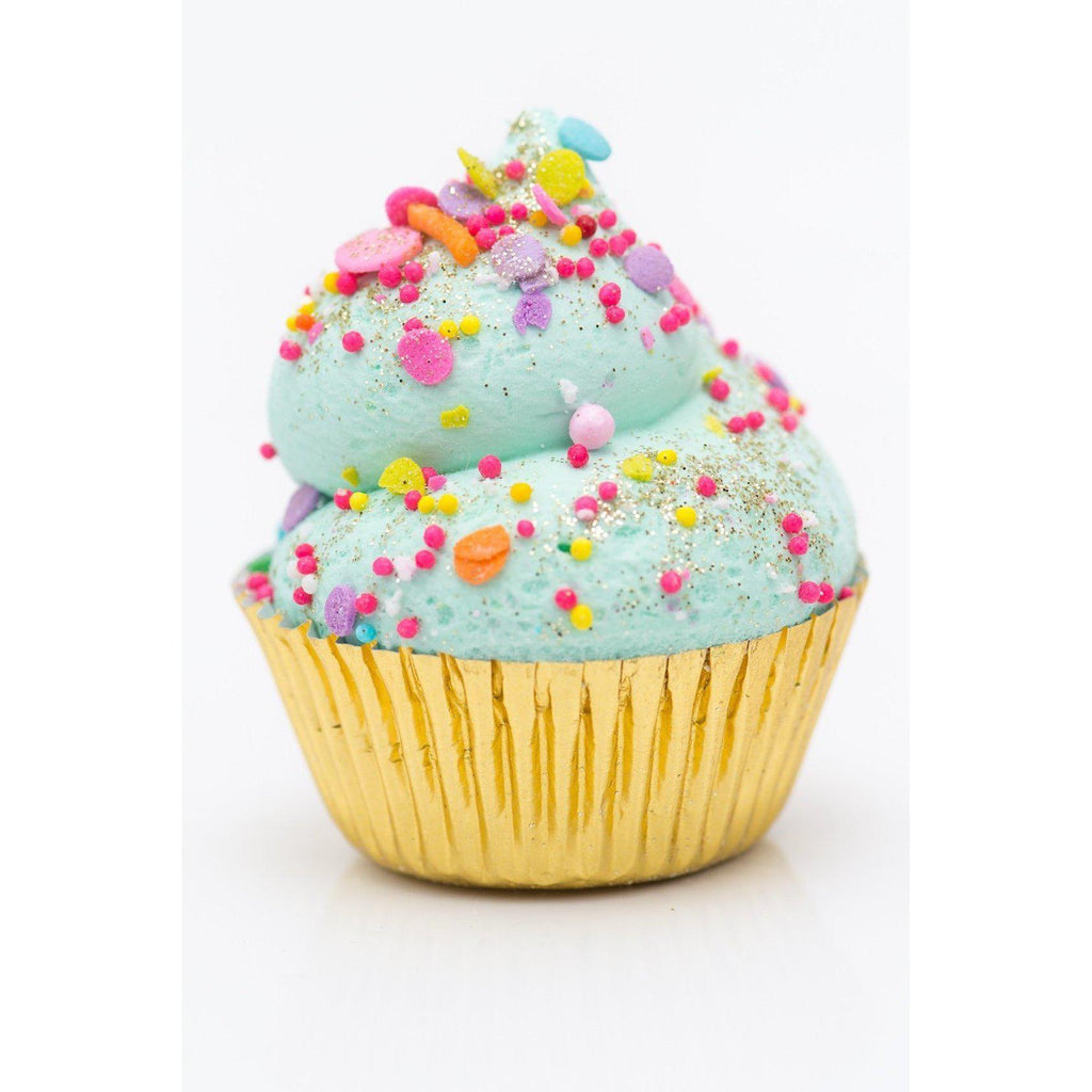 Mini Champaigne Cupcake Gifts - Bath Bombs-Gifts - Bath Bombs-Eden Lifestyle-Eden Lifestyle