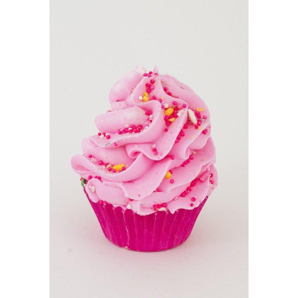 Mini Pink Cupcake Gifts - Bath Bombs-Gifts - Bath Bombs-Eden Lifestyle-Eden Lifestyle