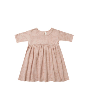 Rylee & Cru Garden Finn Dress Rose