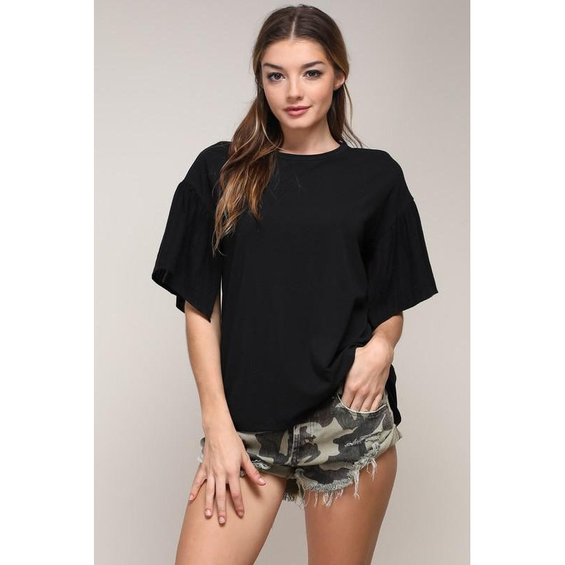 Eden Lifestyle, Tops, Eden Lifestyle, Fit & Flare Top