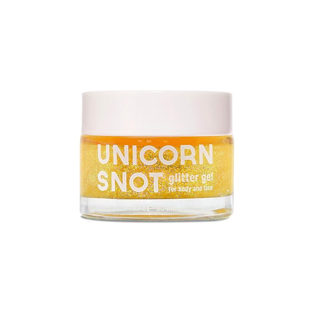 Unicorn Snot Glitter Gel-Gifts - Kids Misc-Unicorn Snot-Gold-Eden Lifestyle