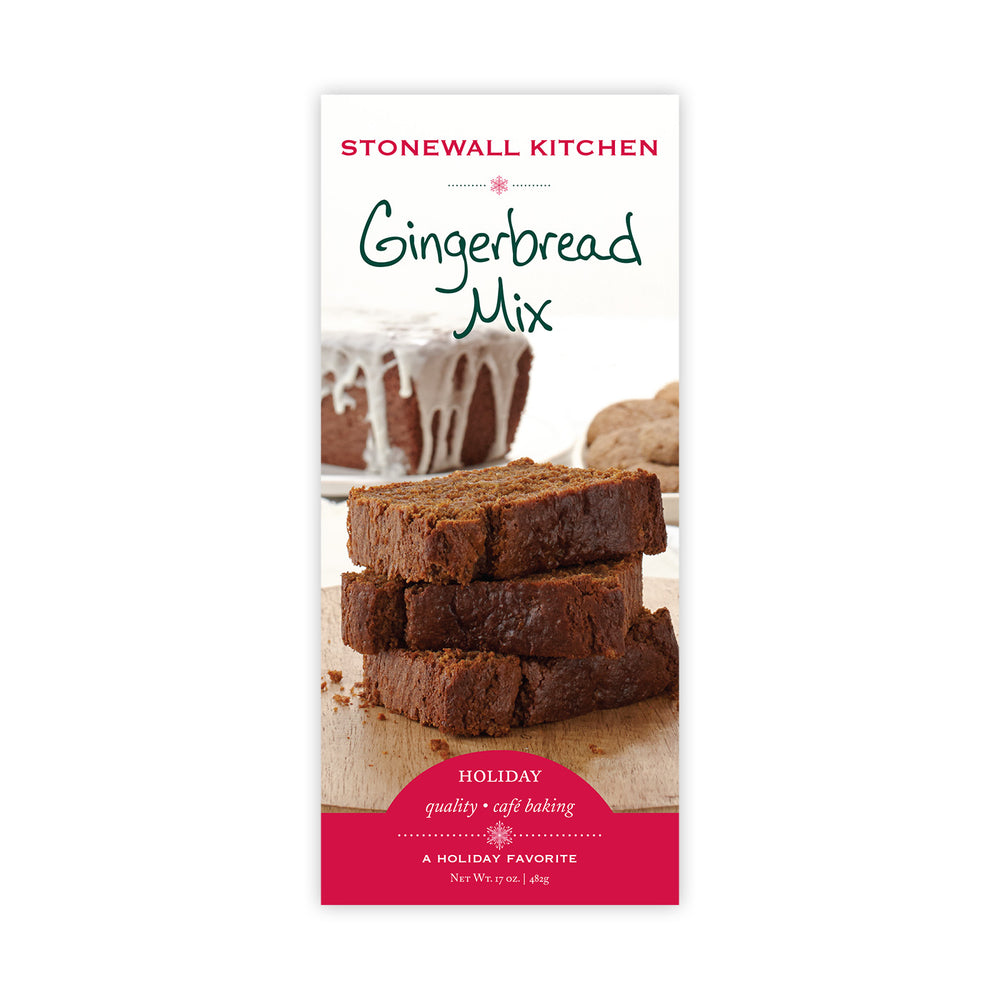 Stonewall Kitchen Gingerbread Mix