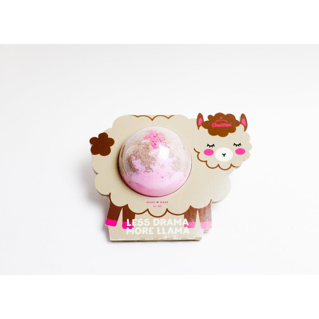 Less Drama llama Gifts - Bath Bombs-Gifts - Bath Bombs-Eden Lifestyle-Eden Lifestyle
