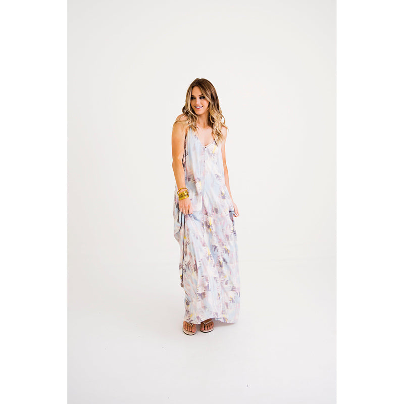 Make Waves Maxi