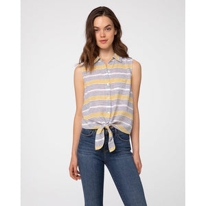 Beach Lunch Lounge, Women - Shirts & Tops,  Sunshine Top