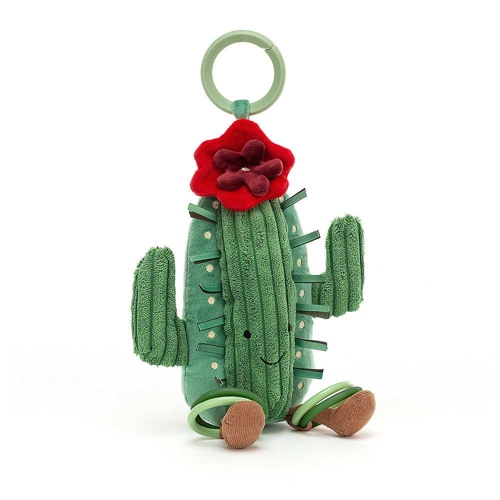 Jellycat Amuseable Cactus Activity Toy - Eden Lifestyle