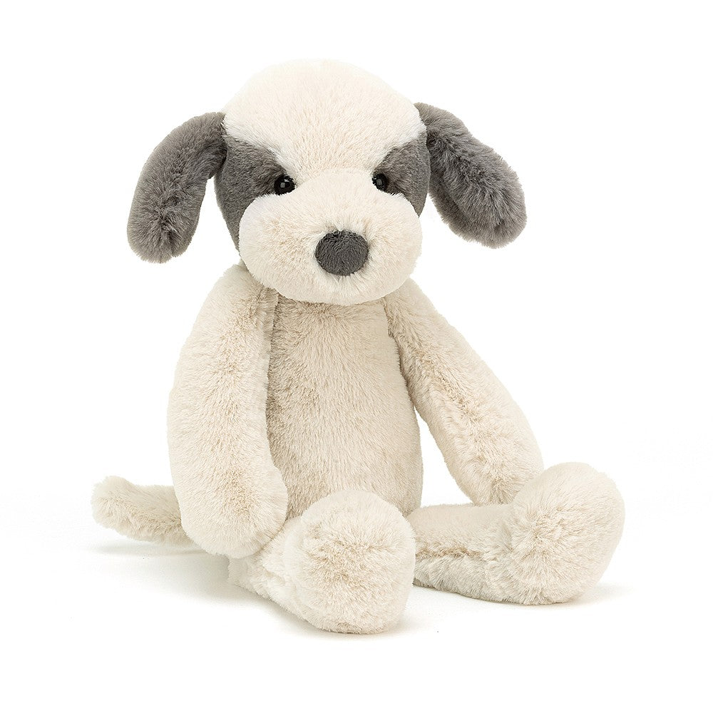 Jellycat, Gifts - Stuffed Animals,  Jellycat Medium Barnaby Pup