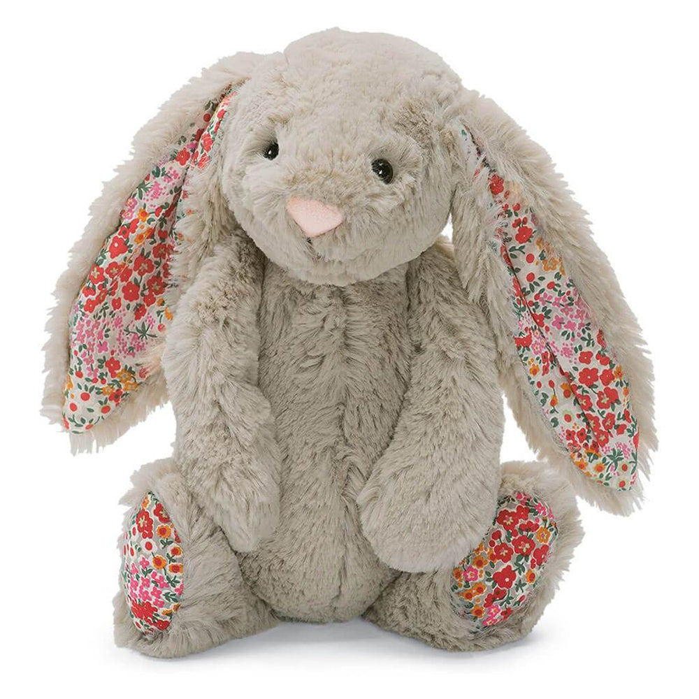 Jellycat, Gifts - Stuffed Animals,  Jellycat Medium Blossom Posy Bunny