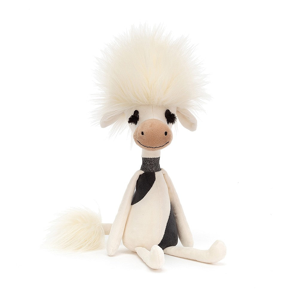 Jellycat Swellegant Bonnie Cow - Eden Lifestyle