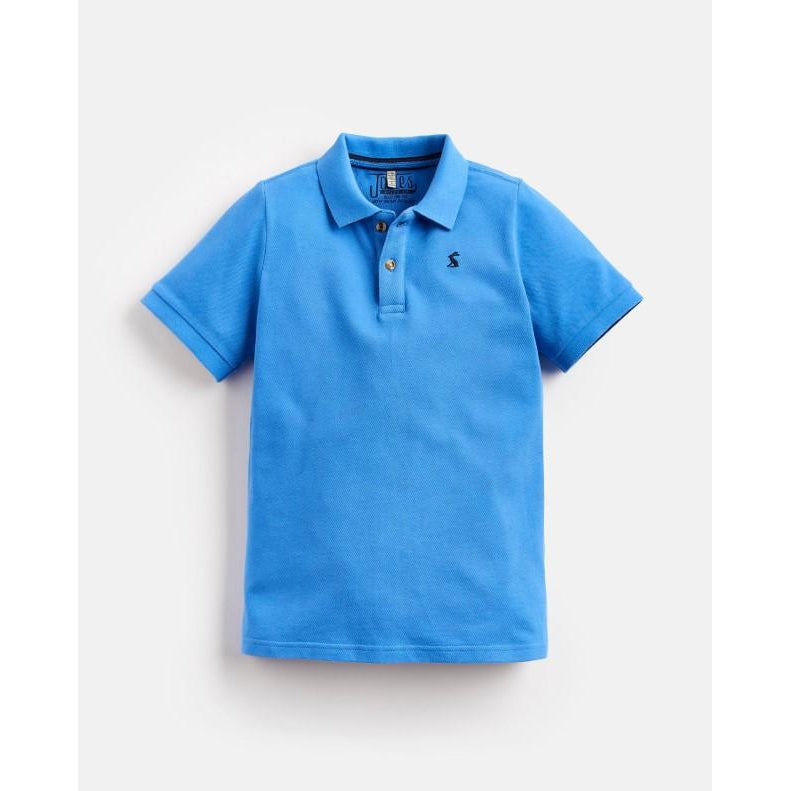 Joules Woody Polo Shirt-Boy - Shirts-Joules-3Y-Eden Lifestyle