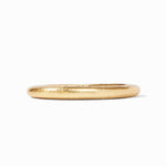 Julie Vos, Accessories - Jewelry,  Julie Vos - Catalina Hinge Bangle