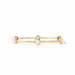 Julie Vos, Accessories - Jewelry,  Julie Vos - Milano Bangle Mother of Pearl