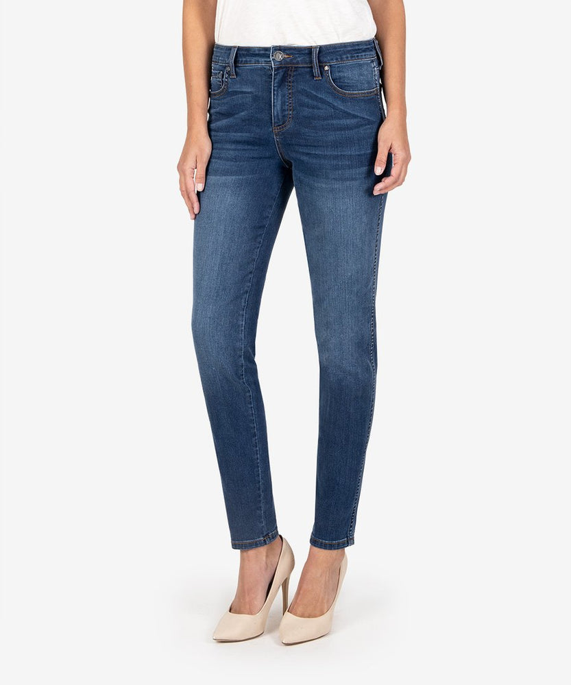 KUT From the Kloth - Diana High Rise Fab Skinny Legs
