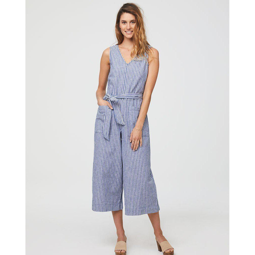 Lennon Jumpsuit-Women - Rompers-Beach Lunch Lounge-XSmall-Eden Lifestyle