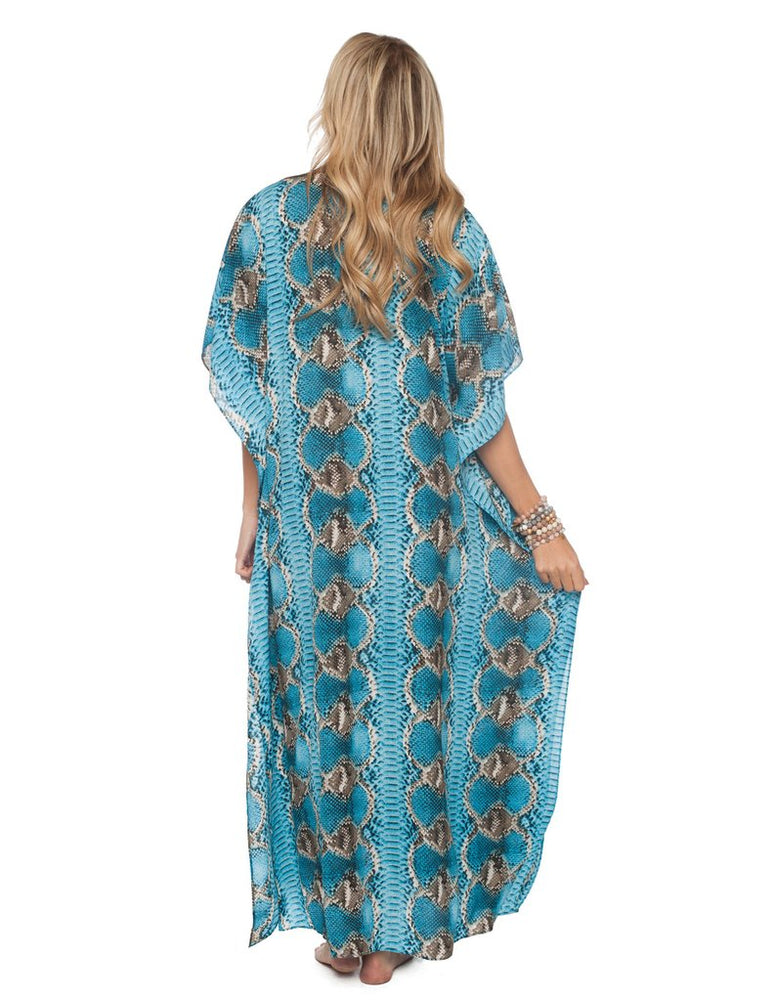 Buddy Love, Women - Dresses,  Miller Ocean Maxi Dress