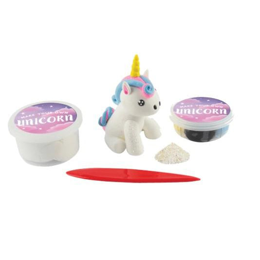 Make Your Own Unicorn DIY Kit-Gifts - Kids Misc-Iscream-Eden Lifestyle