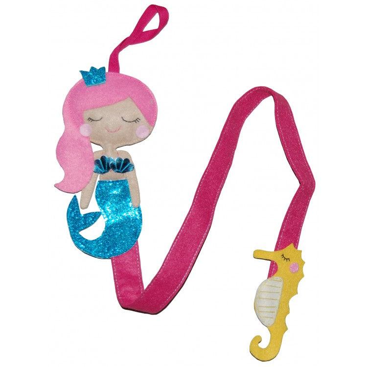 Lily & Momo Moonlight Mermaid Clip Keeper-Accessories - Bows & Headbands-Lily & Momo-Eden Lifestyle