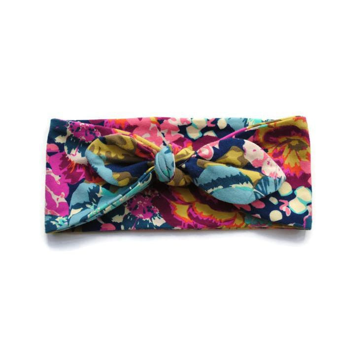 Eden Lifestyle, Accessories - Bows & Headbands,  Knot Headband