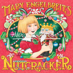 Mary Engelbreit's Nutcracker-Books-Eden Lifestyle-Eden Lifestyle
