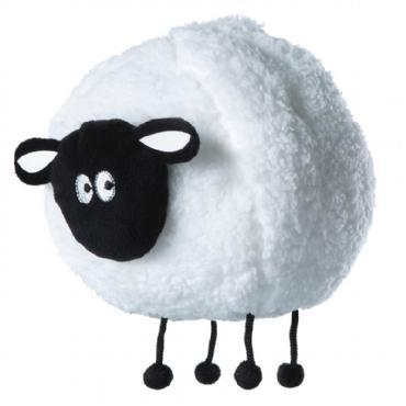 KicKee Pants, Gifts, Eden Lifestyle, Plush Toy: Extra Ordinary Sheep
