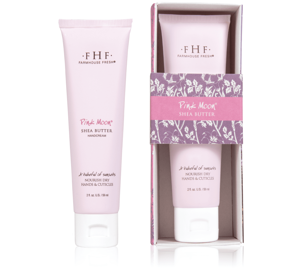Farm House Fresh, Gifts - Beauty & Wellness,  Pink Moon® Shea Butter Hand Cream