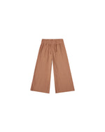 Rylee and Cru Terracotta Wide Leg Pant - Eden Lifestyle