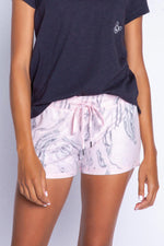 PJ Salvage, Women - Loungewear,  P.J. Salvage MARVELOUS MARBLE SHORT